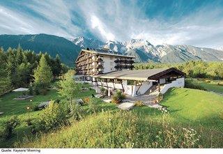 Kaysers Tirolresort - Tirol - Innsbruck, Mittel- und Nordtirol