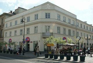 Royal Route Residence & Old Town Apartments - Polen