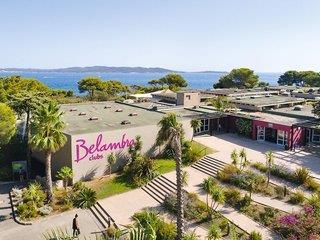 Belambra Club Presqu' Ile de Giens - Les Criques - Côte d'Azur