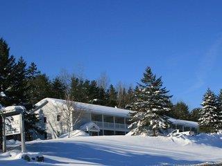 The Lodge - New England