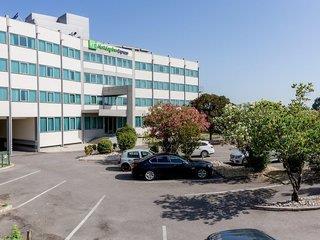 Holiday Inn Express Lisbon Airport - Lissabon & Umgebung