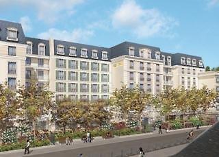 Appart'City Saint Maurice - Paris & Umgebung