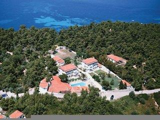Christina Villa - Skiathos, Skopelos & Skyros