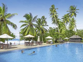 Paradise Beach Club - Sri Lanka