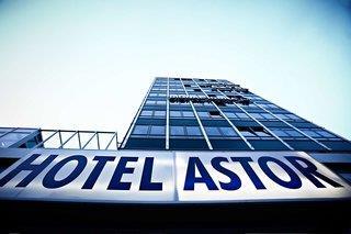 Nordic Astor - Ostseeküste