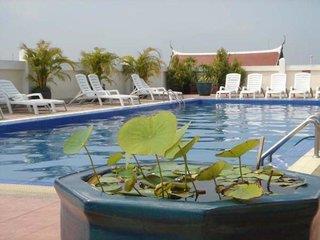 Rambuttri Village Inn & Plaza - Thailand: Bangkok & Umgebung