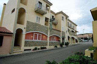 L'Ancora - Sardinien