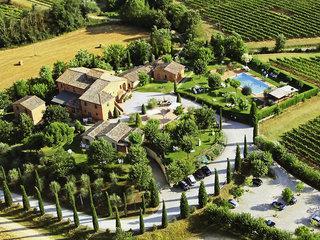 Montepulciano Country Resort - Borgo Delle More - Toskana