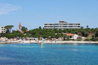 Maistra All Suites Istra - Kroatien: Istrien