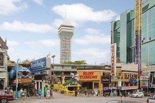 Travelodge Niagara Falls at the Falls - Kanada: Ontario