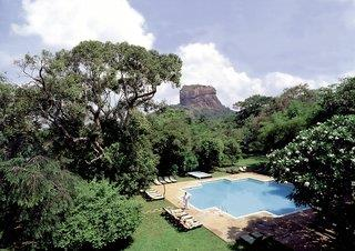 Sigiriya Village - Sri Lanka