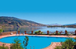 Chems du Lac - Marokko - Inland