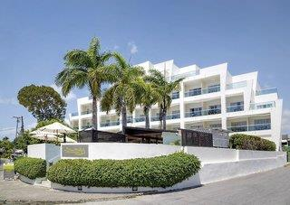 South Beach Hotel - Barbados