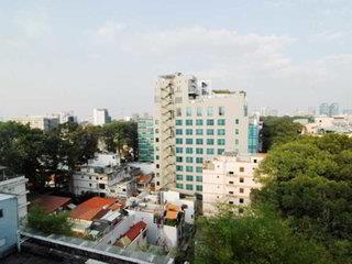 Ambassador Saigon Hotel - Vietnam