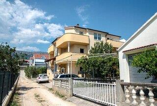 Pallatium Apartments - Kreta