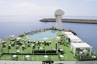 Atlas Marina Beach Suites & Spa demnächst Bianca Beach Resort - Marokko - Atlantikküste: Agadir / Safi / Tiznit