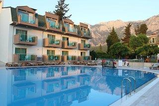 Royal Batont Hotel - Kemer & Beldibi