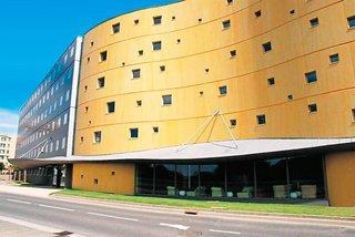 Quality OnlySuites Paris CDG - Paris & Umgebung