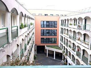 EURO HOTEL Sovereign St Denis Basilique - Paris & Umgebung