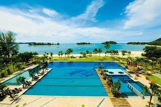 The Danna Langkawi Resort - Malaysia