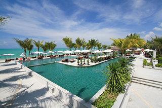 Beyond Resort Khaolak - Thailand: Khao Lak & Umgebung