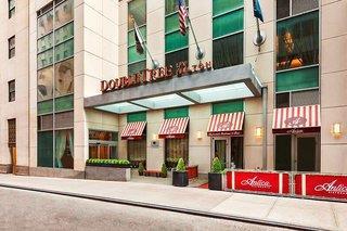 Doubletree New York Financial District - New York