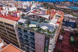 Aloe Canteras - Tenesoya - Gran Canaria