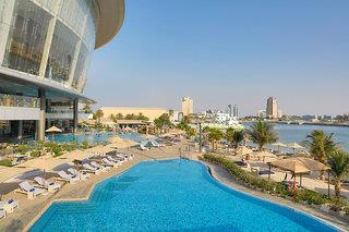 Jumeirah at Etihad Towers - Abu Dhabi