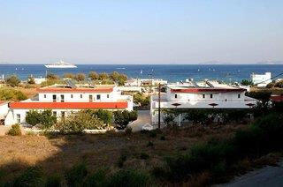 Stenna Apartments - Kos