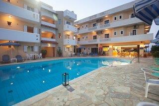 Dimitra Hotel & Apartments - Kreta