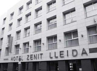 Zenit Lleida - Spanien Nordosten & Pyrenäen