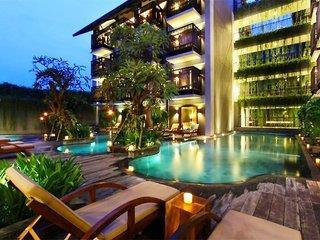 The Oasis Sanur Lagoon - Indonesien: Bali