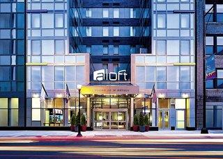 Aloft New York Brooklyn - New York