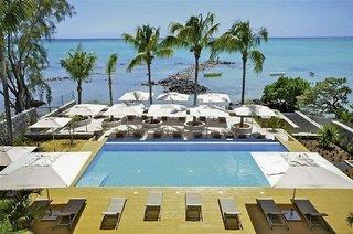 Mont Choisy Beach Resort - Mauritius