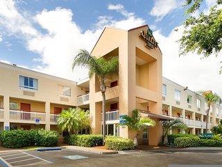 Quality Inn Miami Airport - Florida Ostküste