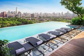 Sofitel So Bangkok - Thailand: Bangkok & Umgebung