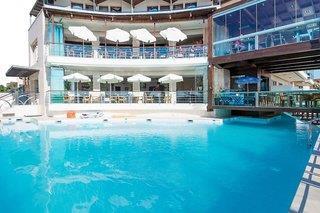Cosmopolitan Hotel & Spa - Olympische Riviera