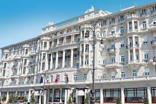 Starhotels Savoia Excelsior Palace - Friaul - Julisch Venetien