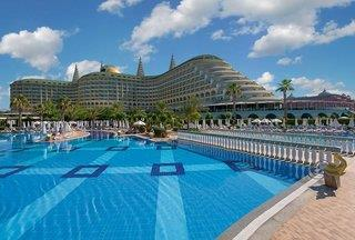 Delphin Imperial - Antalya & Belek