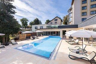 AKZENT Aktiv & Vital Hotel Th�ringen