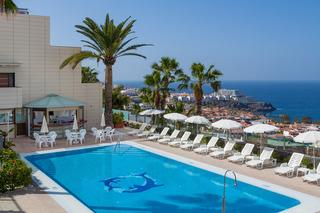 Infinity Blue Diamond Apartments - Teneriffa
