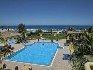 Ilian Beach Studio Apartments - Kreta