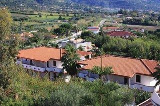 Residence Hotel La Taverna - Kalabrien