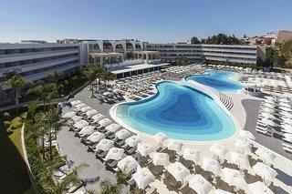 Princess Andriana Resort & Spa - Rhodos