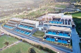 Boutique 5 Hotel & Spa - Rhodos