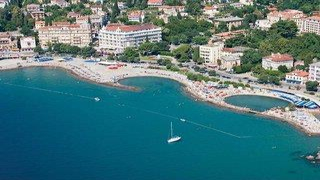 Grand Hotel Adriatic I & II - Kroatien: Kvarner Bucht