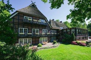 Landhaus Höpen - Lüneburger Heide