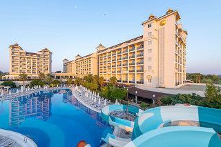 Lake & River Side Hotel & Spa - Side & Alanya