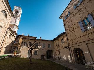 Antico Borgo Monchiero - Aostatal & Piemont & Lombardei