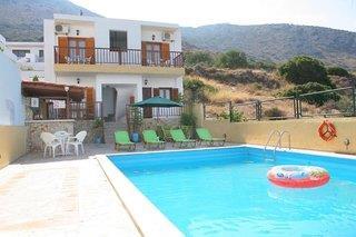 Elgoni Apartements - Kreta